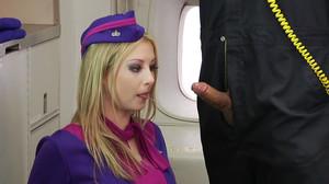 Sunny Lane - Not Airplane Flight Attendants sc3