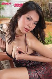 ShaveAsian Nude Pics - Ellen Chan