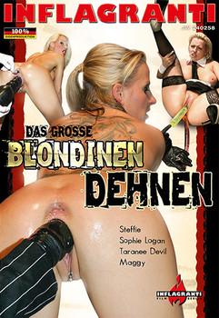 Das Grosse Blondinen Dehnen (2016)