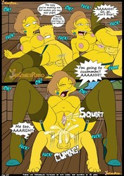Croc - The Simpsons 5