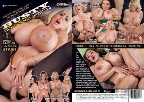 Busty Cock Worshippers Hardcut 3 Minka, Elizabeth Starr, Sabrina Linn