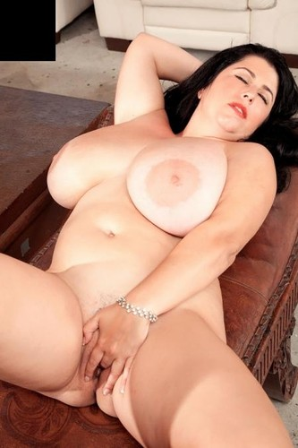 Natalie Fiore   Her breasts have been bigger HD