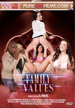 Family Values (2016)