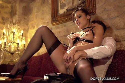 Nikita Bellucci - Nikita, Escort DeLuxe