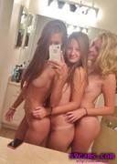 Hot Amateur Teen Doing Nude Selfies