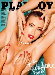Playboy Models - Anita Sikorska