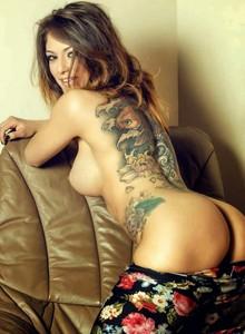 Playboy Models - Elena Petkova