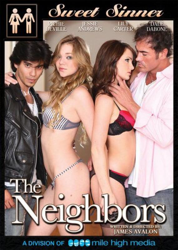 The Neighbors 1 (Sweet Sinner)