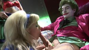 Andy San Dimas, Syren Sexton, Lexi Belle - Batman XXX A Porn Parody sc3, 2010, HD, 720p