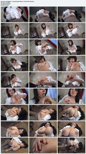 Milena Velba   Amazing big tits Mom Le Parfum HD 720p