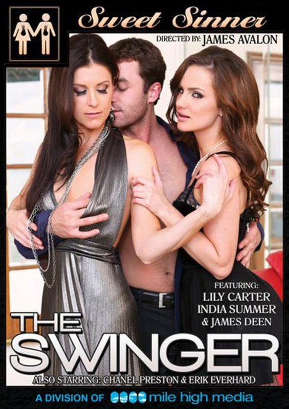 The Swinger 1 (Sweet Sinner)
