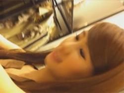 【投稿作品】可愛いカリスマ店員限定‼胸チラ&パンチラ vol.79【貝ワレパンツの店員さんw】