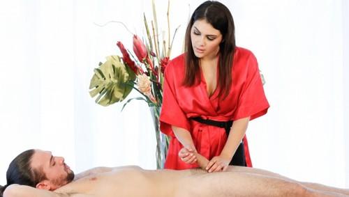 Valentina Nappi - Teasing Massage