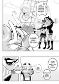 Futanari in MTCHA - Nami Robin Pirate Hypnosis - WIP