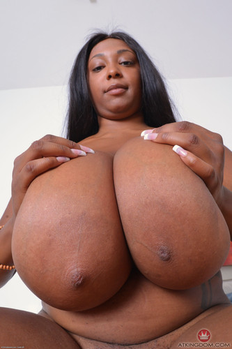 Rachel Raxxx – Huge Black Boobs  ATKExotics  Solo FullHD 1080p