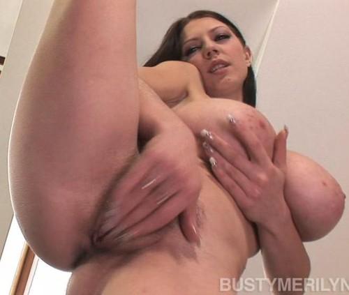 Merilyn Sakova (Anya Zenkova) Merilyn 32GG – Meet The New Boss HD 720p