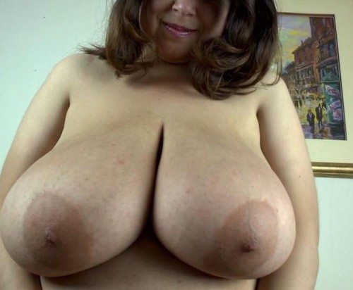 Loving Diana – Extra Big Boobs Video N. 33 HD 720p