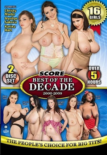 The Best Of The Decade 2000 2009    Christy Marks, Natalie Fiore
