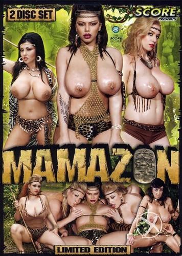 Mamazon – Rachel Love, Alexis Silver, Kali West, Alia Janine, Shyla Shy, Daylen Rio