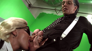 Helly Mae Hellfire - This Ain't Lady Gaga XXX sc2, 2011, HD, 720p