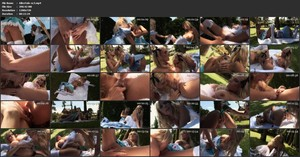 Michelle Thorne, Antonia Deona - Alice: A Fairy Love Tale sc3, 2009, HD, 720p
