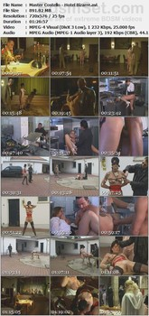 Master Costello - All BDSM Movies Anthology BDSM SITERIPS