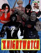 BattleStrength - Knight Watch