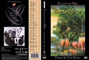 Fleetwood Mac - Tango in the Night (2003)