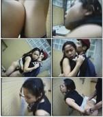 Remaja Singapore Kat Toilet RnR