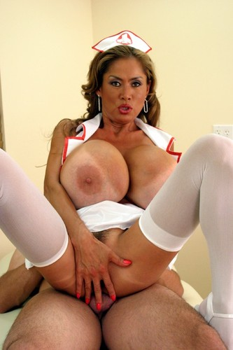Minka [BigTitsCurvyAsses] Beautiful Big Titts of Nurse
