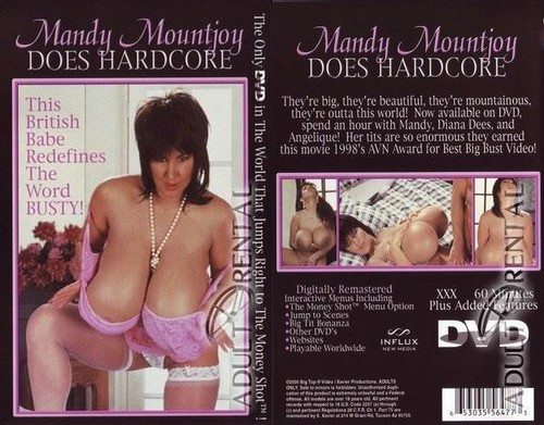 Mandy Mountjoy Does Hardcore – Mandy Mountjoy, Heather Chittenden, Diana Dees, Angelique