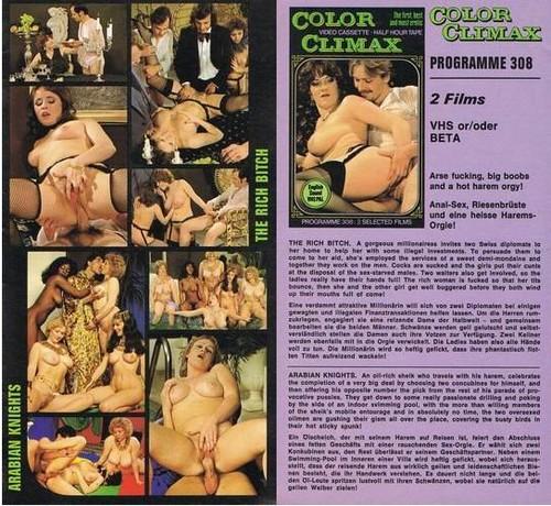 Color Climax Programme 308 (1979) VHSRip