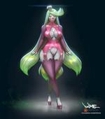 Pinkdrawz - Artwork Collection
