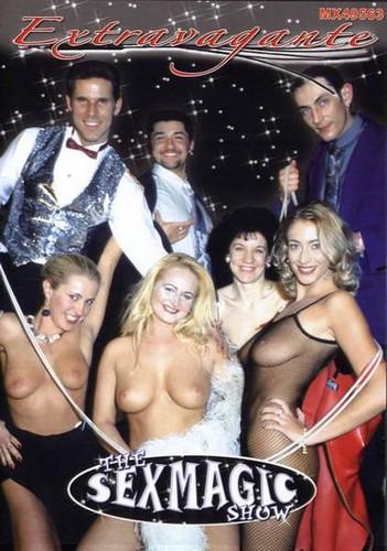 The Sexmagic Show