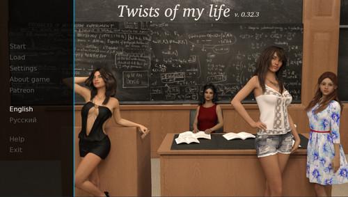 ycqa1wbe6n80 - Twists of My Life [v0.32.3] [Novel]