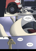 Yitexity - Savage Company Chapter 3 - Zootopia XXX comic