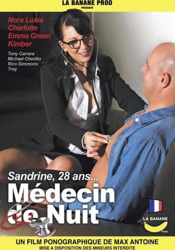 Sandrine, 28 Ans, Medecin de Nuit