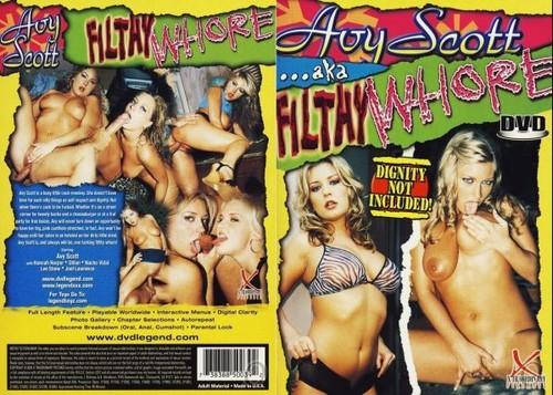 Avy Scott aka Filthy Whore (2003)