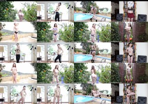 TheEmilyBloom Emily Bloom Behind The Scenes