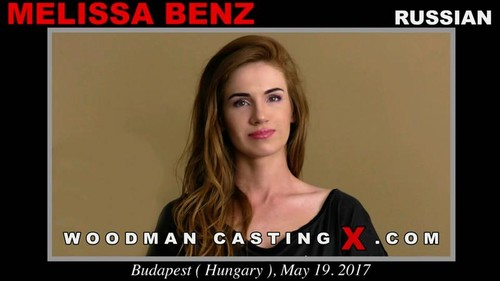 Woodman Casting X - Melissa Benz (Casting X 180 - Updated)