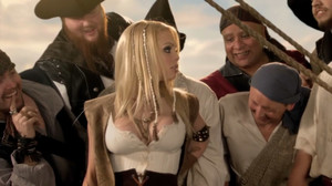 Shay Jordan - Pirates XXX 2 sc1