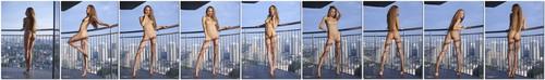 [Hegre-Art] Jolie - Kiev Panorama - idols