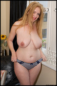 Mature, Milf, Granny Solo And Action0n11
