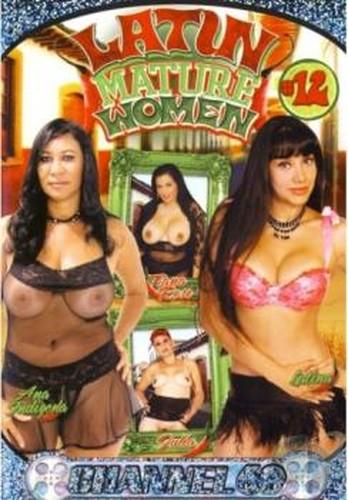Latin Mature Women 12