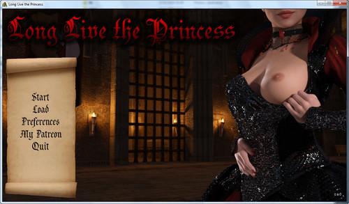 kgmstwd9ehl4 - Long Live the Princess [v0.6] [Belle]