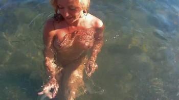 Naked Glamour Model Sensation  Nude Video B15zgloomm8s