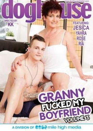 Granny Fucked My Boyfriend #3