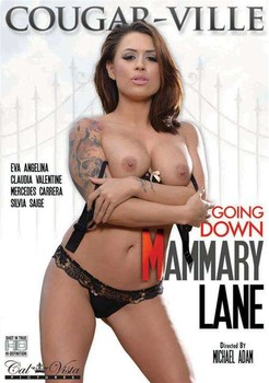 Cougar-Ville - Going Down Mammary Lane (2016) - 720p