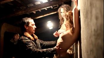 Naked Glamour Model Sensation  Nude Video E6vvkpox5kq6