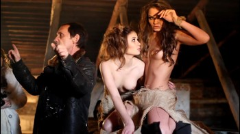 Naked Glamour Model Sensation  Nude Video Tc07meox0jns
